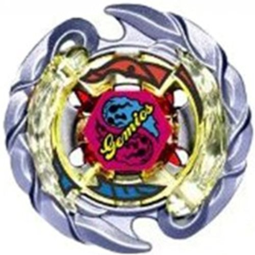 Killer / Evil Gemios Metal Fusion 4D Beyblade BB-56 - USA SELLER!