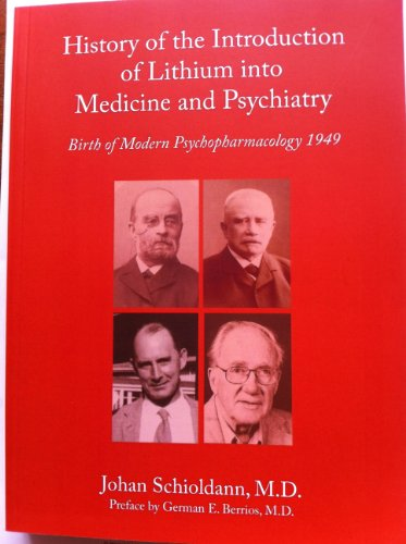 an introduction to the history of psychiatrists Decision to obtain old records and/or obtain history from someone other than patient for child and adolescent psychiatric outpatients adolescent psychiatry.