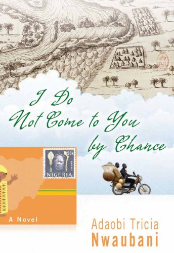 I Do Not Come to You by Chance by [Nwaubani, Adaobi Tricia]