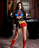 SeXy SUPER GIRL ~ Megan Fox 8 x 10 GLOSSY Photo Picture IMAGE #3
