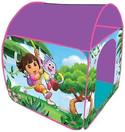 Amazon.com: Dora el Explorador – Shop Home SAICA Toys 8172 ...