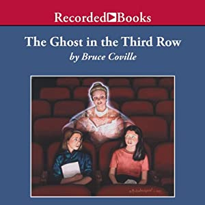 The Ghost in the Third Row Audiobook