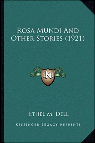 Rosa Mundi and Other Stories