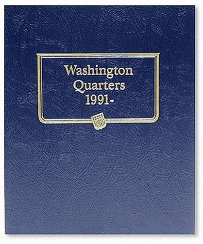 (Washington Quarter 1991-1998, Album)