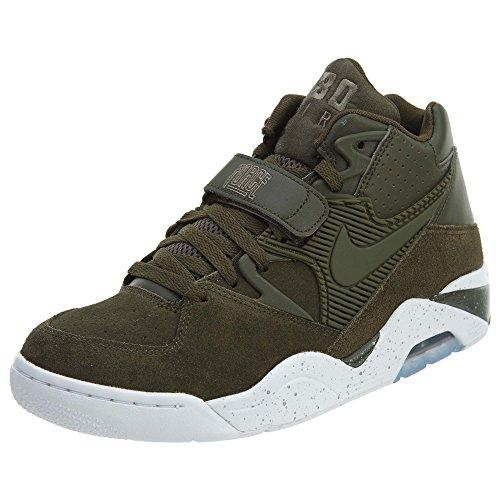 Nike Force Homme 42 Genre 180 Couleur Taille 5 Air Basket 300 310095 Kaki Age Adulte T1qT4pP