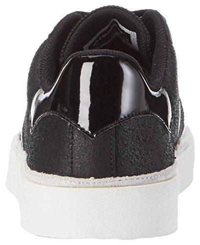 Humlebi Damer Diamant Sorte Sneakers (sort) RNHtf9lQek