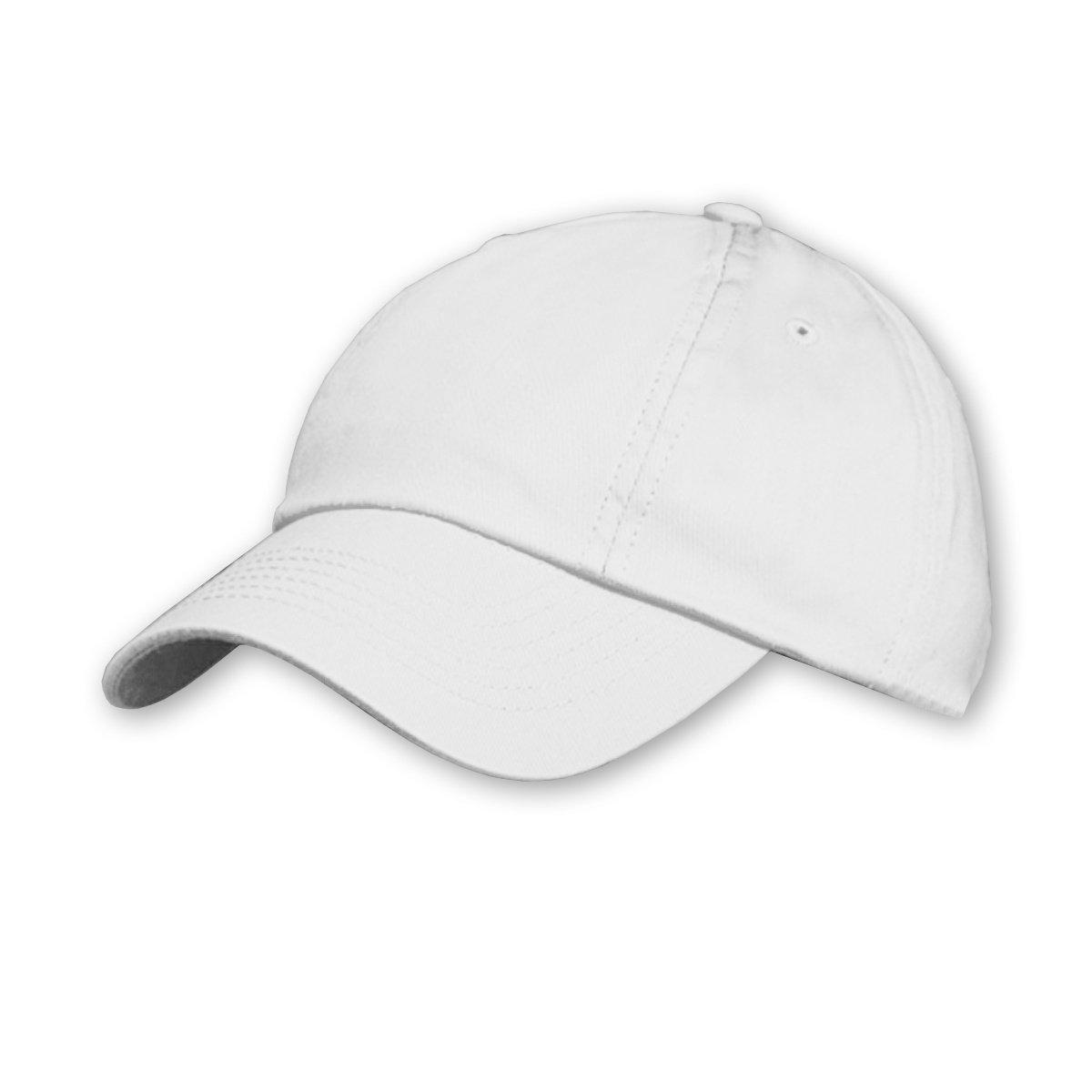 Result Unisex Childrens//Kids Low Profile Baseball Cap