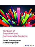 img - for Textbook of Parametric and Nonparametric Statistics book / textbook / text book
