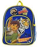 Go, Diego, Go! Small BackPack - Diego Small School Bag