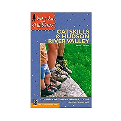 Best Hikes with Children, Catskills/Hudson River Valley