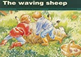The Waving Sheep, Beverley Randell, 0435067001
