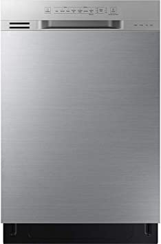 Samsung - Lavavajillas de acero inoxidable (61 cm): Amazon.es ...