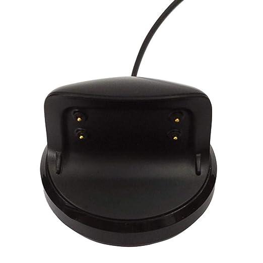Goglor - Cargador para Gear Fit 2, Cable de Carga de ...