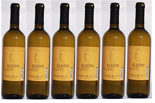 6x-Kleoni-Weiwein-Imiglykos-lieblich-Lafkioti-je-750ml-2-Probier-Sachets-Olivenl-aus-Kreta-a-10-ml-griechischer-weier-Wein-Weiwein-Griechenland-Wein-Set