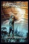 La saga d'Orion, Tome 1 : Le destin des Eaglestone par Wenta