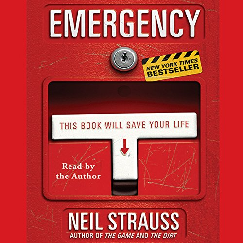 Emergency: This Book Will Save Your ()