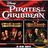 Pirates of the Caribbean: Double Pack (Original Soundtrack)