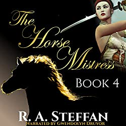 The Horse Mistress, Book 4