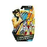 X-Men Origins: Wolverine Series 4 Colossus (Comic Version) Action Figure