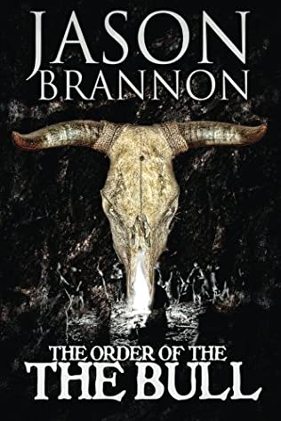 book cover of The Order of the Bull