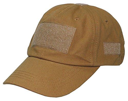 velcro HDT color uso de tamaño Tarn camo Gorra Coyote medium con tqHTwx1