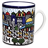 Ceramic Mug Armenian Design
