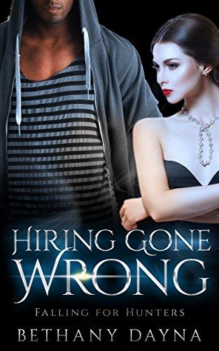 Hiring Gone Wrong Falling Hunters ebook product image