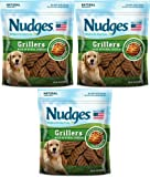 Cheap Nudges Tyson Pet Grillers Dog Treats Made with Real Chicken.