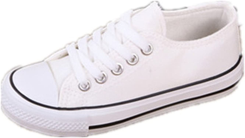MINIKATA Lightweight Casual Fashion Sneakers Walking Shoes for Kids Boys Girls