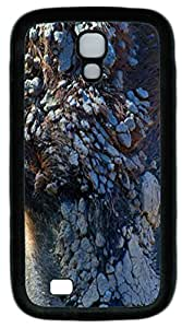 Samsung Galaxy S4 I9500 Cases & Covers -Muddy Face Animal Custom TPU Soft Case Cover Protector for Samsung Galaxy S4 I9500¨CBlack