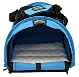 Sturdi Products SturdiBag Cube Pet Carrier, Large, Blue Jay