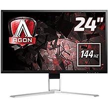 AOC International AG241QX 24-Inch AGON Series Monitor