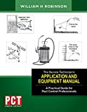 img - for The Service Technician's Application and Equipment Manual: A Practical Guide for Pest Control Professionals book / textbook / text book