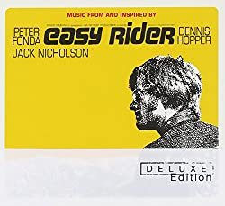 Music From & Inspired By Easy Rider