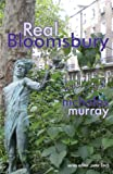 Real Bloomsbury by Nicholas Murray front cover
