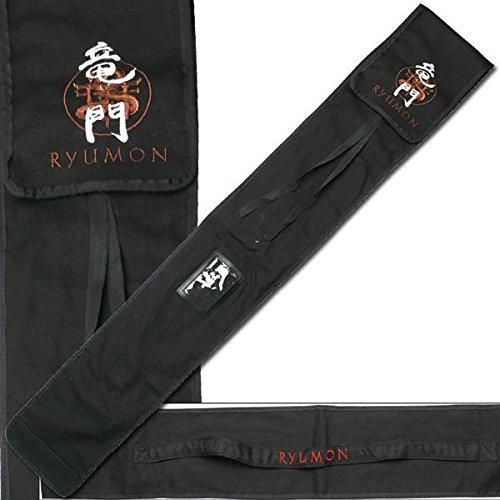 BladesUSA JL-001GD Sword Bag 53.5-Inch Long