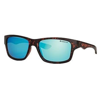 Greys G4 lentes polarizadas antirreflejos inastillable para pesca con mosca gafas de sol