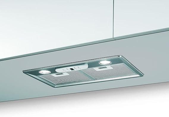 Best 07E02052A - Campana extractora: Amazon.es: Grandes electrodomésticos