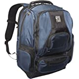 ful Upload Laptop Backpack (Blue), Bags Central