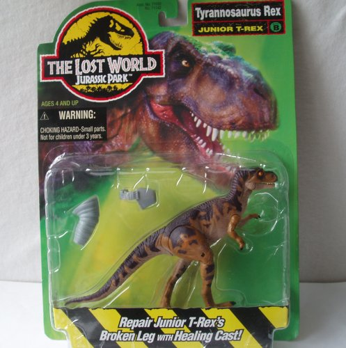 jurassic park the lost world game - 5