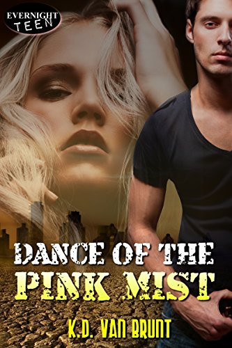 Amazon Dance Of The Pink Mist The Cracked Chronicles Book 2