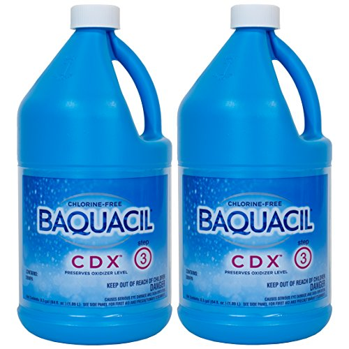 Baquacil CDX (.5 gal) (2 Pack) ()