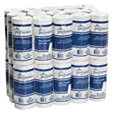 #9: Georgia-Pacific Preference 27385 White 2-Ply Perforated Paper Towel Roll, 8.8