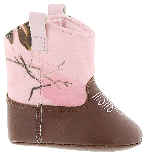 Natural-Steps-Lil-Elite-Soft-Sole-Western-Style-Boot-Infant