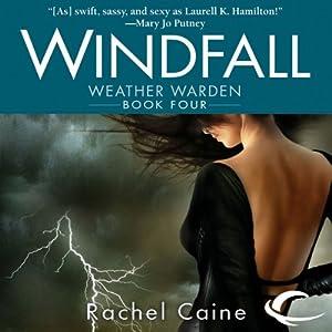 Windfall Audiobook