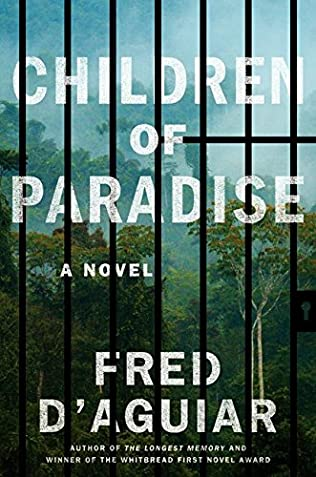 book cover of Children of Paradise