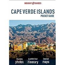 Insight Guides Pocket Cape Verde (Insight Pocket Guides)