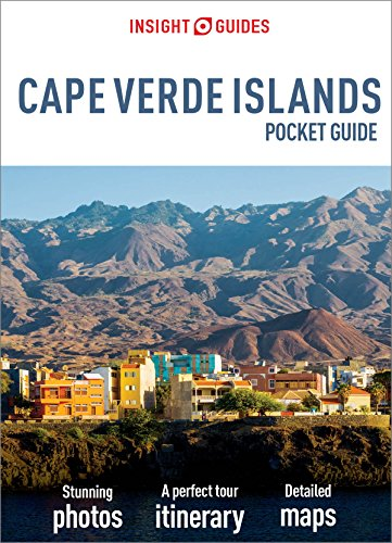 Insight Guides Pocket Cape Verde (Insight Pocket Guides)