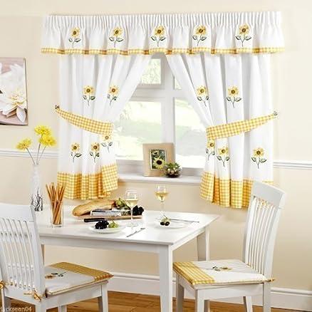 Awesome Tende Da Cucina Rustica Pictures - Home Interior Ideas ...