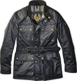 BELSTAFF Unisex Roadmaster Junior Jacket (Big Kids) Dark Navy 8 Years